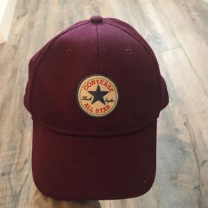 Chuck Taylor converse all star baseball cap